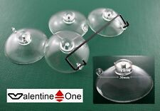 4 Suction Cups With Quick Release Wire for The Valentine V1 Radar Detector