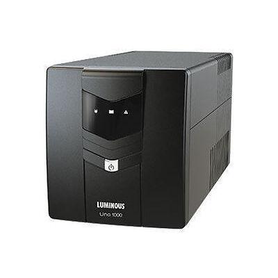 LUMINOUS 1000VA UNO UPS for Desktop