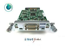 Cisco 2 Port Serial Wan Interface Card WIC-2T