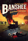 Banshee: The Complete Second Season (DVD, 2014, 4-Disc Set)