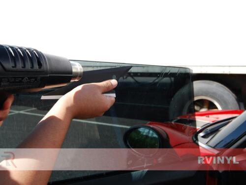 Precut Window Tint Kit 20/% Film Coupe Rtint for Chevrolet Corvette 1984-1996