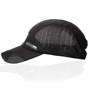 Outdoor-Sport-Baseball-Hat-Mesh-Running-Men-Summer-Visor-Cap-Quick-drying-Useful