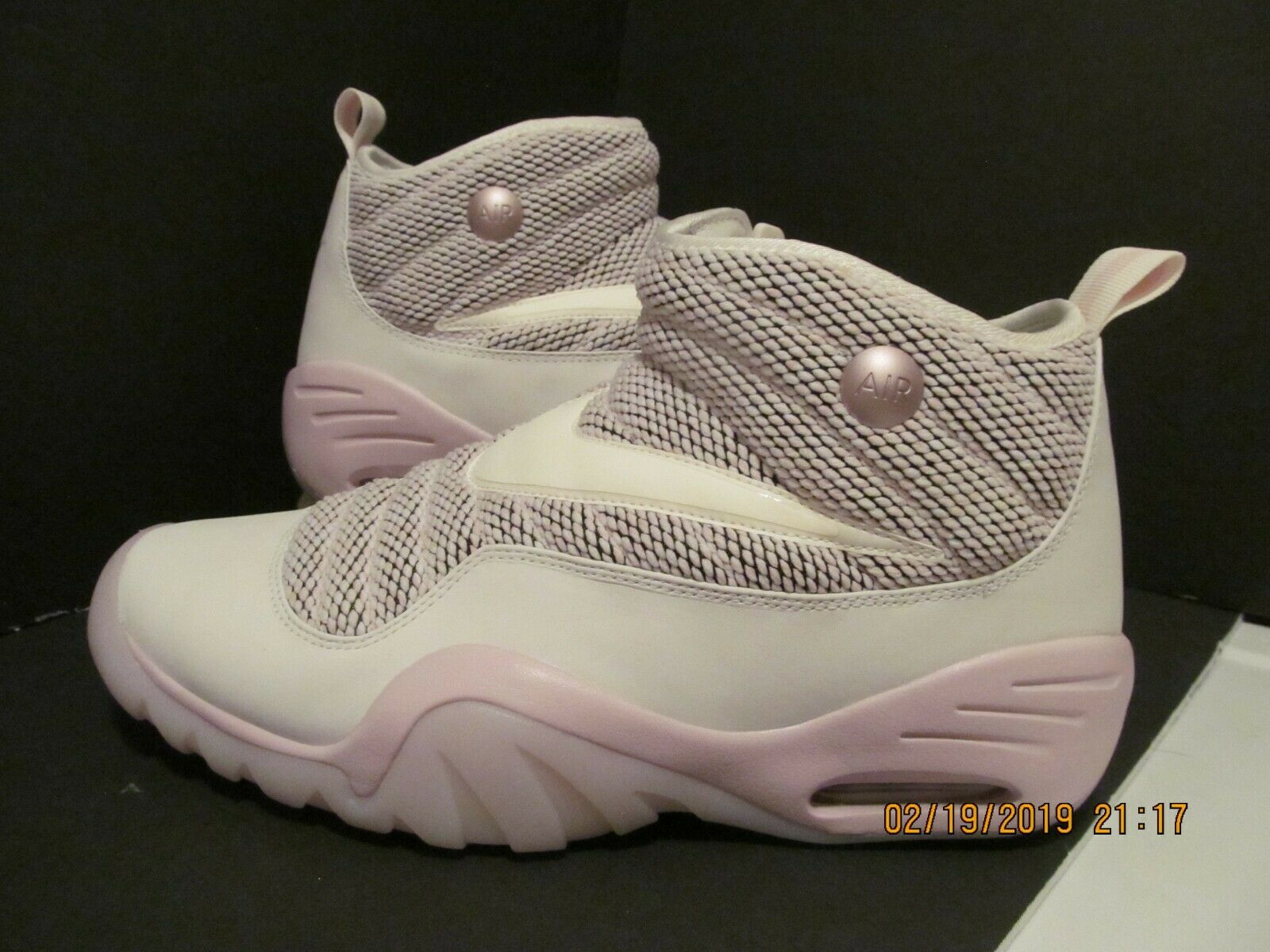ea8897ddd35 NDS & RARE NIKELAB AIR SHAKE NDESTRUKT SAIL SIZE 13 PIGALLE ELEMENTAL  nxkqpo118-Athletic Shoes