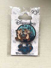 PIN Disneyland Paris STITCH VAMPIRE OE
