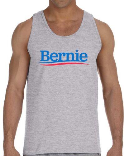 Bernie Sanders Men/'s Tanks Bernie for President Tank Top for Men Bernie Shirt