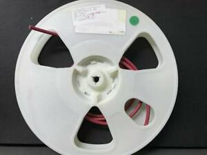 Weico Wire & Cable P/N: 3208-2, Red Wire PVC #8 (133X29), 1.50 Meter ...