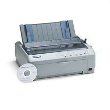 Epson FX-890 Dot Matrix Impact Printer - C11C524001