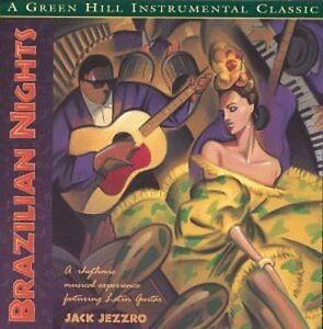 Brazilian-Nights-by-Jack-Jezzro-CD-Aug-2008-Green-Hill-Productions