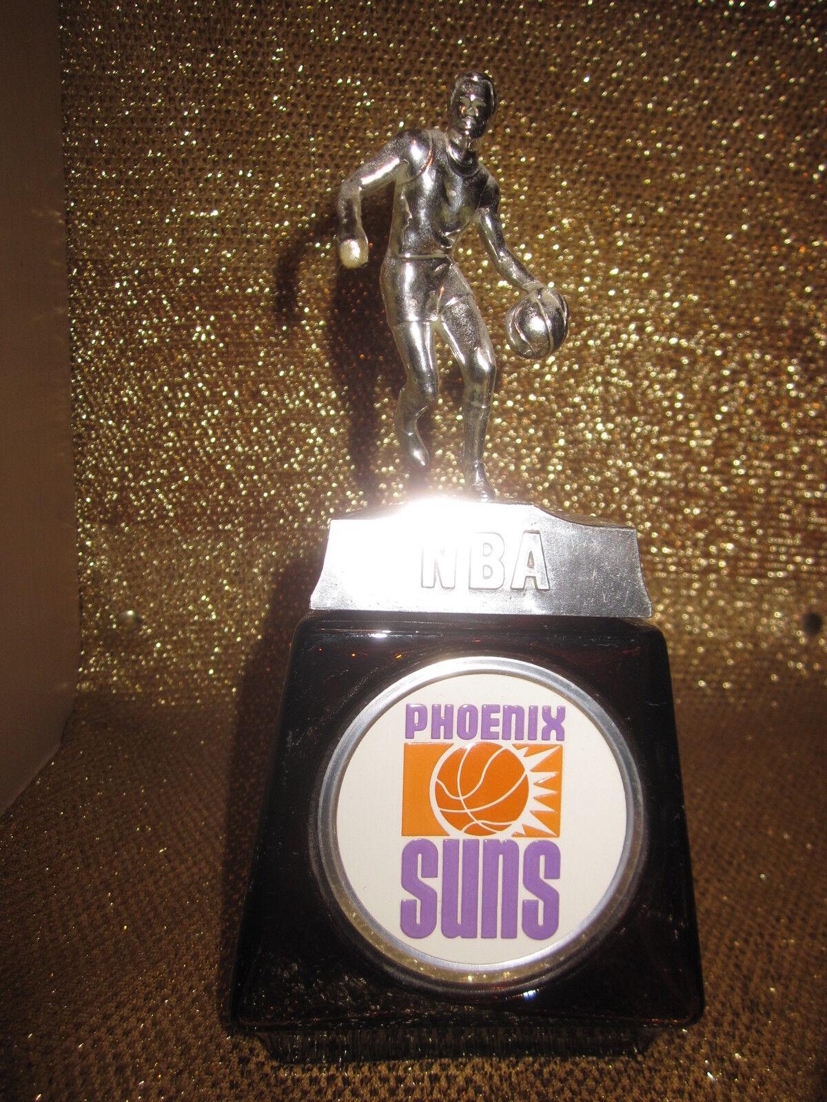 Vintage Vintage Vintage Phoenix Suns NBA Finals Avon Cologne Karaffe 3a5c23