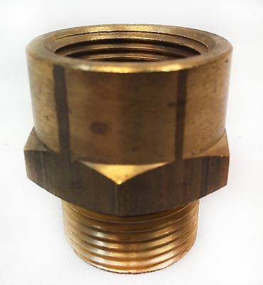 Female Pipe Thread Adapter for PEX Pipe