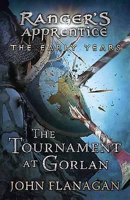 The Tournament at Gorlan by John A Flanagan (Paperback / softback, 2016)