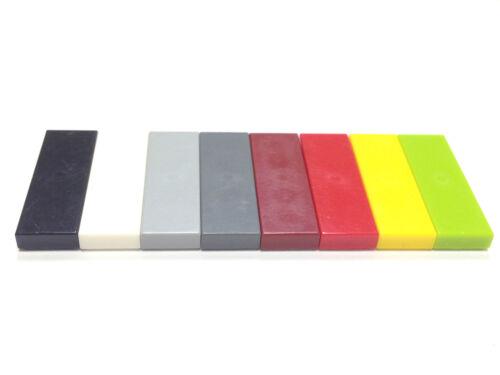 LEGO 63864 1X3 Tile Pack Size FREE P/&P! Select Colour