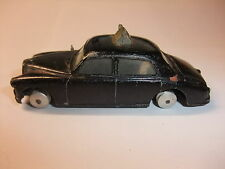 Blechspielzeug Antikspielzeug Spielzeug Auto Polizei Streifenwagen CORGI TOYS