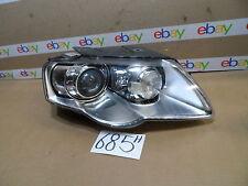 06 07 08 Volkswagen Passat HID PASSENGER Side Headlight Used front Lamp #685-H
