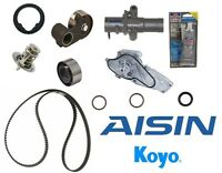 Genuine/oem Acura Honda V6 Complete Timing Belt Kit With Water Pump on sale