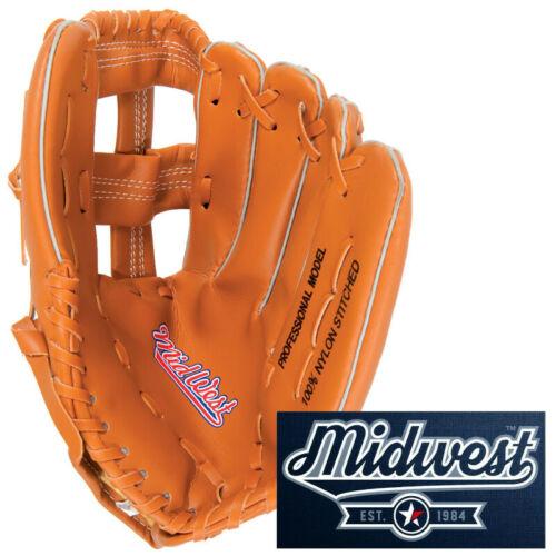 Midwest Baseball Fielders Glove Catchers Mitt