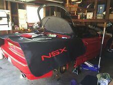Acura NSX 91-05 Rear Engine Trunk Maintenance & Repair Service Mat 1 pc