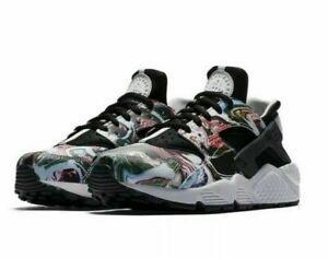 buy online e5fd2 3a43b Image is loading Women-039-s-Nike-Air-Huarache-Run-PRM-