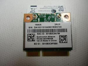 Acer Aspire ES1-731 Atheros Bluetooth Descargar Controlador