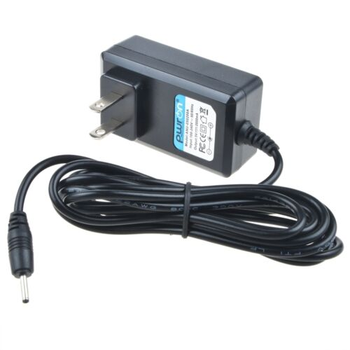 PwrON 2A 5V AC Adapter for Lexibook Junior Tablet MFC270EN Power Charger Supply