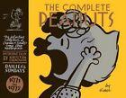 The Complete Peanuts: Volume 11: 1971-1972 by Charles M. Schulz, Kristin Chenoweth (Hardback, 2009)
