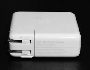 Genuine 96W USB-C Power Charger Adapter for Apple MacBook PRO 16 inch A2166