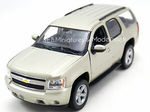 CHEVROLET-TAHOE-2008-GENERAL-MOTORS-1-24-WELLY22509W