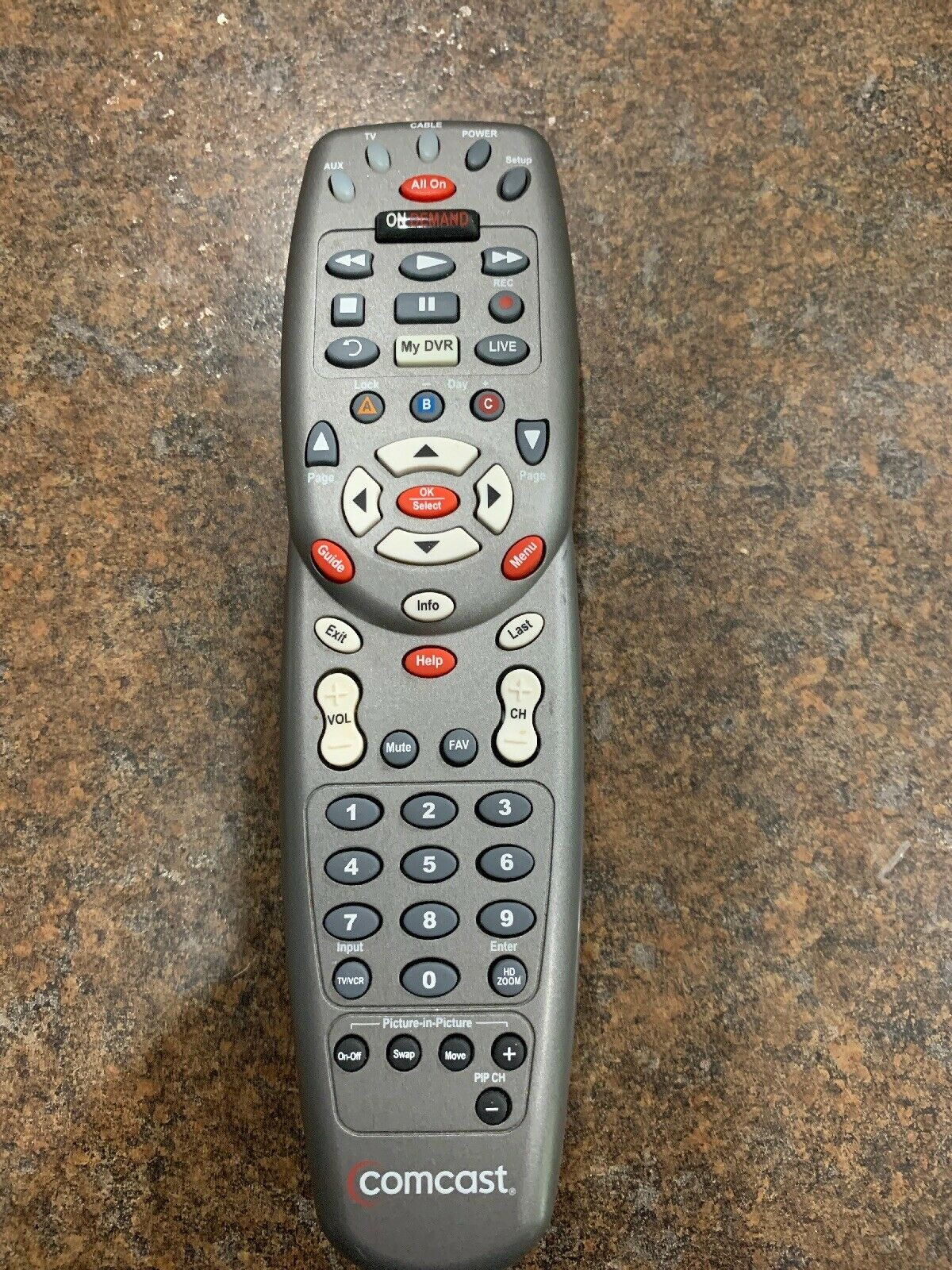 Xfinity Comcast Remote Control For Sale Online