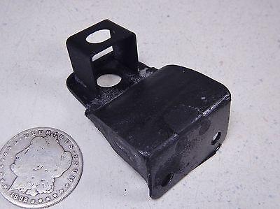 65-68 Honda CB450 CB 450 K0 KO Black Bomber Seat Stay Bracket 0571-003