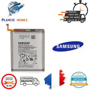 Batterie Origine EB-BG985ABY  pour Samsung Galaxy S20+ (G985F)