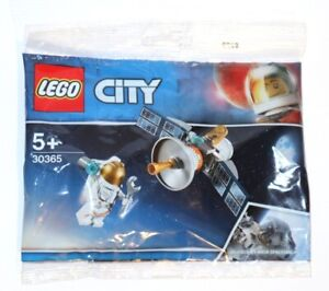 LEGO-CITY-30365-Mars-Expedition-Polybag-BNIP-Sealed
