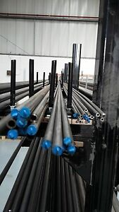 3MM WALL 30MM OD X 24MM ID 316 SEAMLESS STAINLESS STEEL TUBE X 200MM