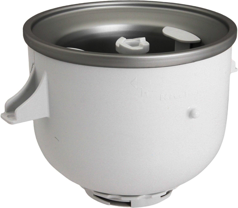 KitchenAid kaica Sorbetière 5 6 7 8 QT robot mélangeur attachement yogourt glacé