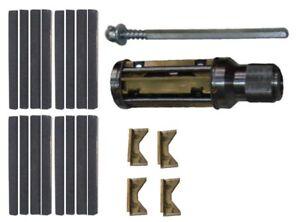 HONING STONES COMBO HONING MACHINE  KIT CYLINDER ENGINE HONE 34 to 60 mm