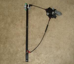 T4-elektrischer-Fensterheber-vorn-links-7D0959801-Fensterhebermotor-7D0959801C