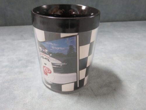 Gottlieb Victory Thermal Mug Pinball 1987