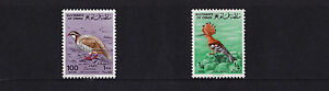 Oman-1982-Fauna-Birds-Only-U-M-SG-268-9