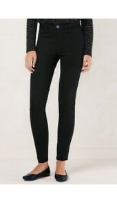 Details about (LC) Lauren Conrad Black Skinny Dress Knit Pants~Plus Size  18~NWT (MSRP $44.00)