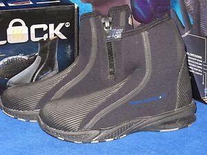 Henderson AquaLock Zippered 7mm Neoprene Wetsuit Boot