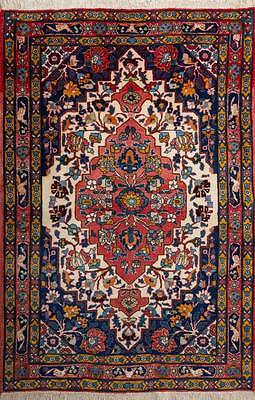 Varamin Teppich Orientteppich Rug Carpet Tapis Tapijt Tappeto Alfombra Exzellent