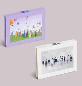 THE-BOYZ-3rd-mini-album-039-The-Only-039-2-versions