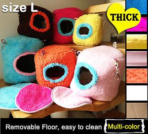 20-20cm-Hammock-Ferret-Rabbit-Rat-Hamster-Squirrel-Parrot-Hanging-Bed-Toy-House