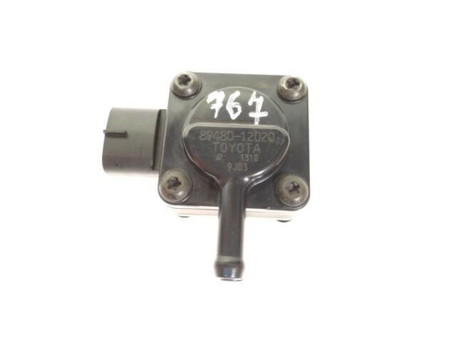 id: 1854 8948064010 Original Toyota Differential Pressure Sensor 89480-64010
