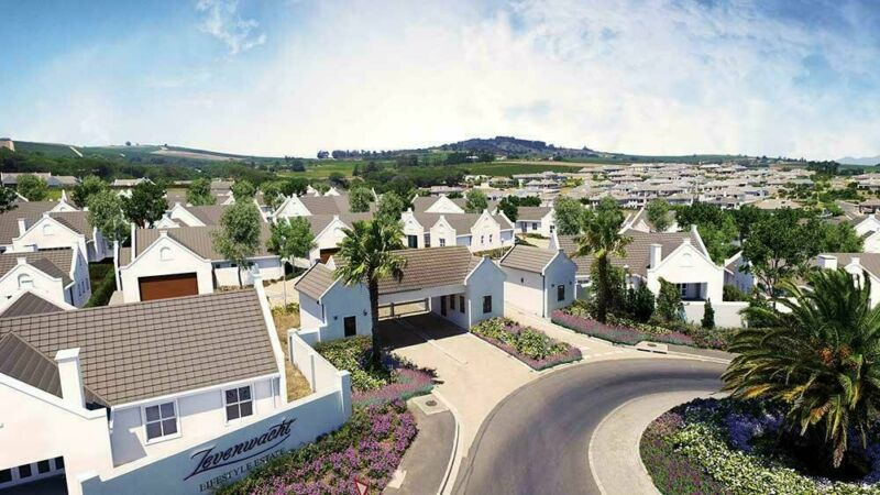 Properties for Sale In the Beautiful Zevenwacht Lifestyle Estate Kuilsrivier Western Cape