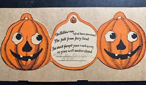 USA-Halloween-Party-Invitation-Card