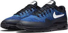 Mens Nike AIR MAX 1 ULTRA FLYKNIT Running Shoes -843384 401 premium -Sz 14 -New