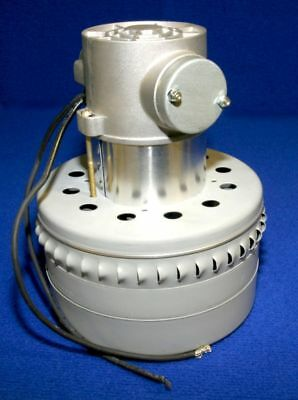 Windsor 8.602-688.0 120V Ac Vac Motor 3 Stage
