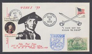 US-Pl-1789-G-FDC-1979-15c-John-Paul-Jones-Greater-Valley-FIRST-CACHET