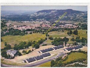 CP-43260-Saint-Julien-Chapteuil-View-Overhead-Village-Holiday-Edit-Combier