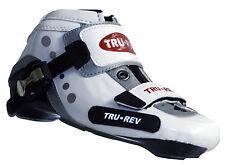 TruRev Inline Speed Skate Boot